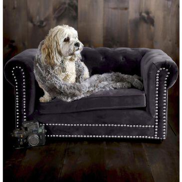 Tov Furniture Husky Grey Pet Bed, , large