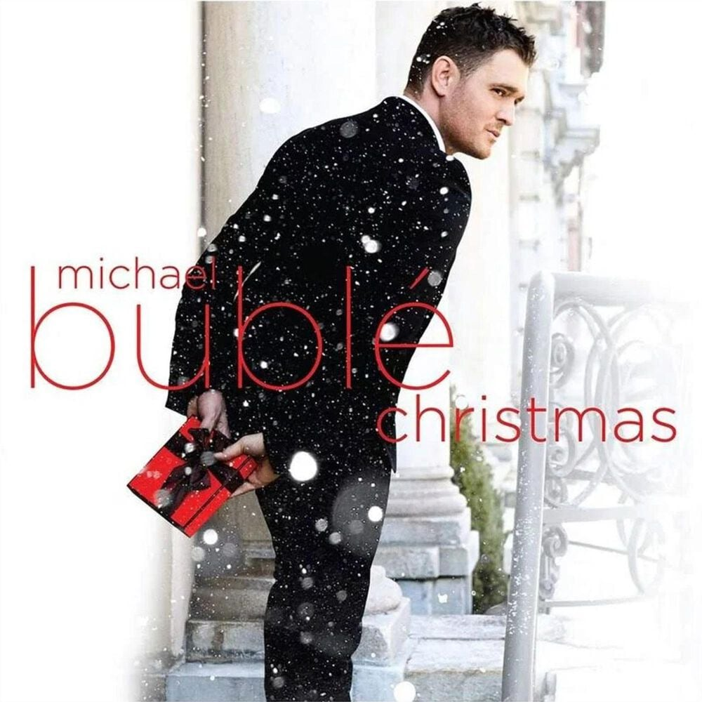Michael Buble - Christmas LP, , large
