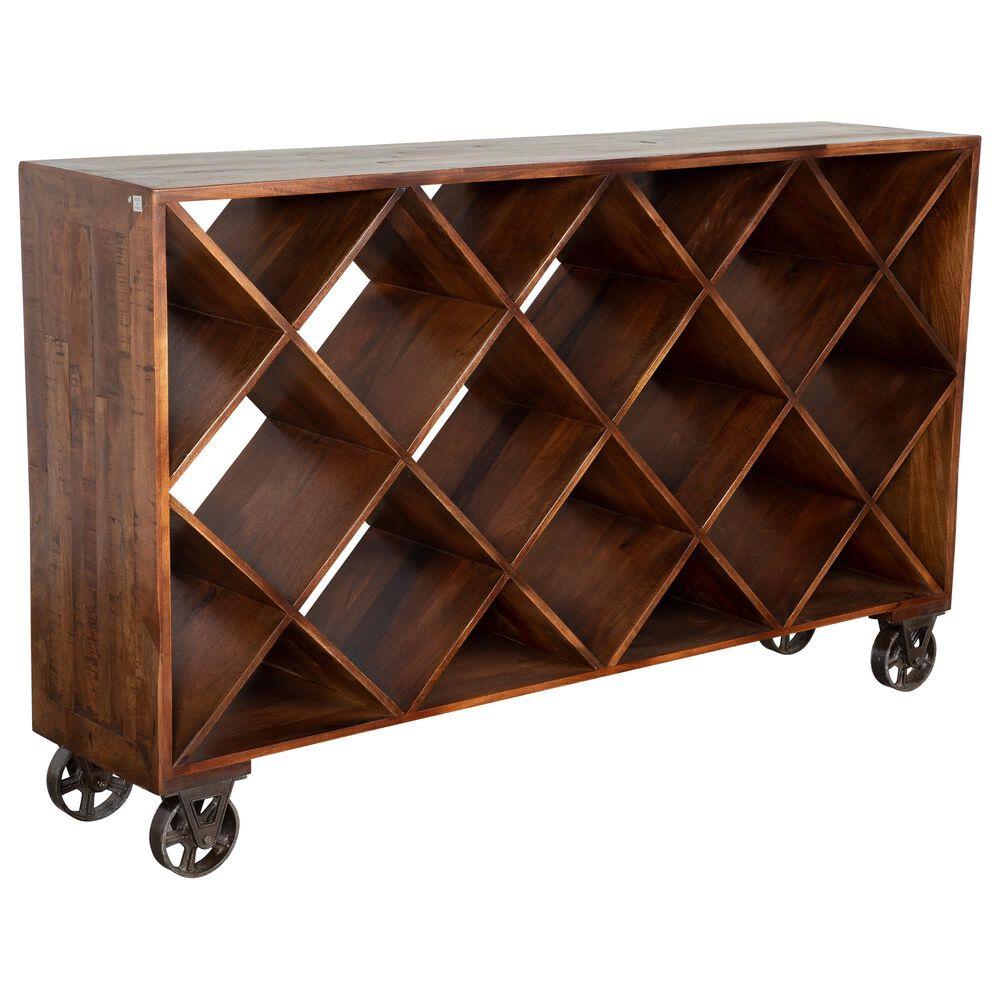 Jaipur Home Guru Book/storage Cabinet, , large