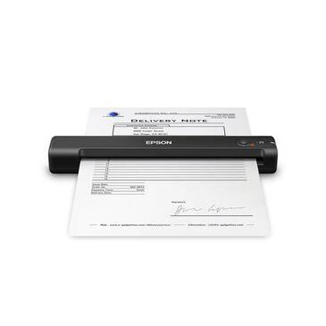 Epson WorkForce ES-50 Portable Document Scanner, , large