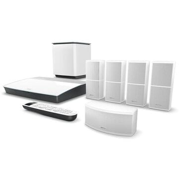 Bose Lifestyle 600 Home Theater System , , large