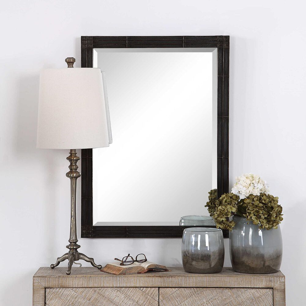 Uttermost Gower Mirror, , large