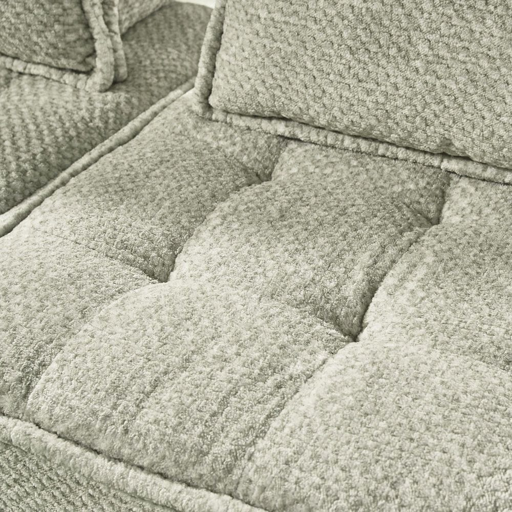 Signature Design by Ashley Bales Accent Chair in Taupe, , large