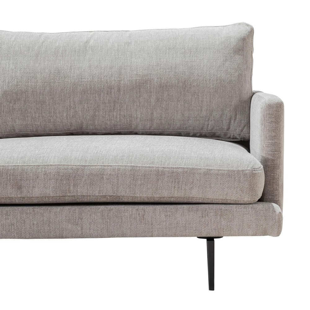 Moe's Home Collection Zeeburg Sofa in Natural, , large