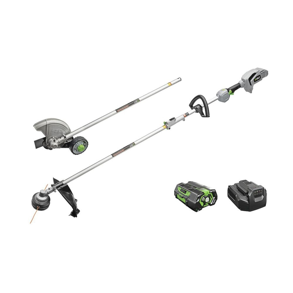 """EGO Power+ 15"""" String Trimmer and 8"""" Edger Head, , large"""