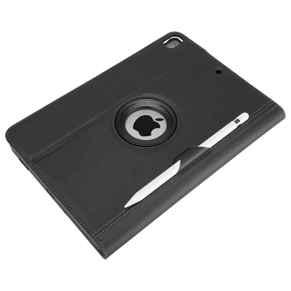 "Targus VersaVu Classic Case for iPad 7th Gen 10.2"", iPad Air 10.5"" and iPad Pro 10.5"" in Black, , large"