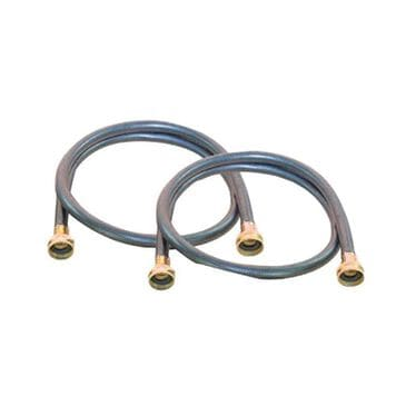Certified Appliance Accessories 2-Pack 5' Washing Machine Hoses, , large