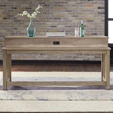 Belle Furnishings Sun Valley Console Bar Table in Sandstone, , large