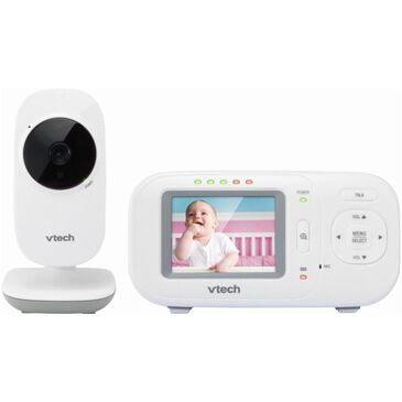 """V-Tech Video Baby Monitor with 2.4"""" Screen , , large"""