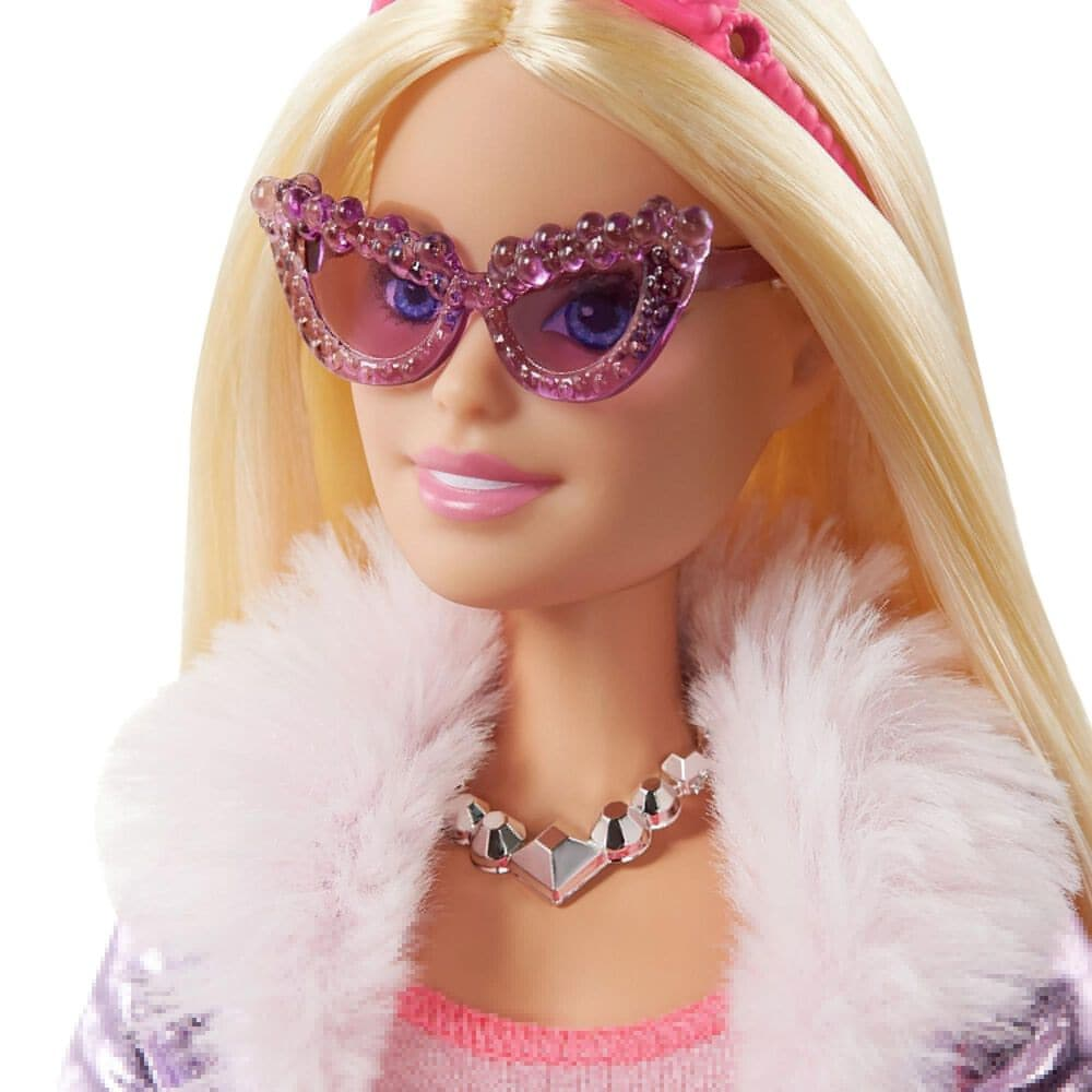Mattel Barbie Princess Adventure Doll Blond Hair, , large