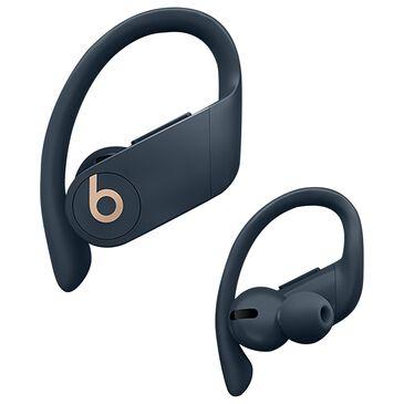 Beats by Dre Powerbeats Pro In-Ear Wireless Headphones in Navy, , large