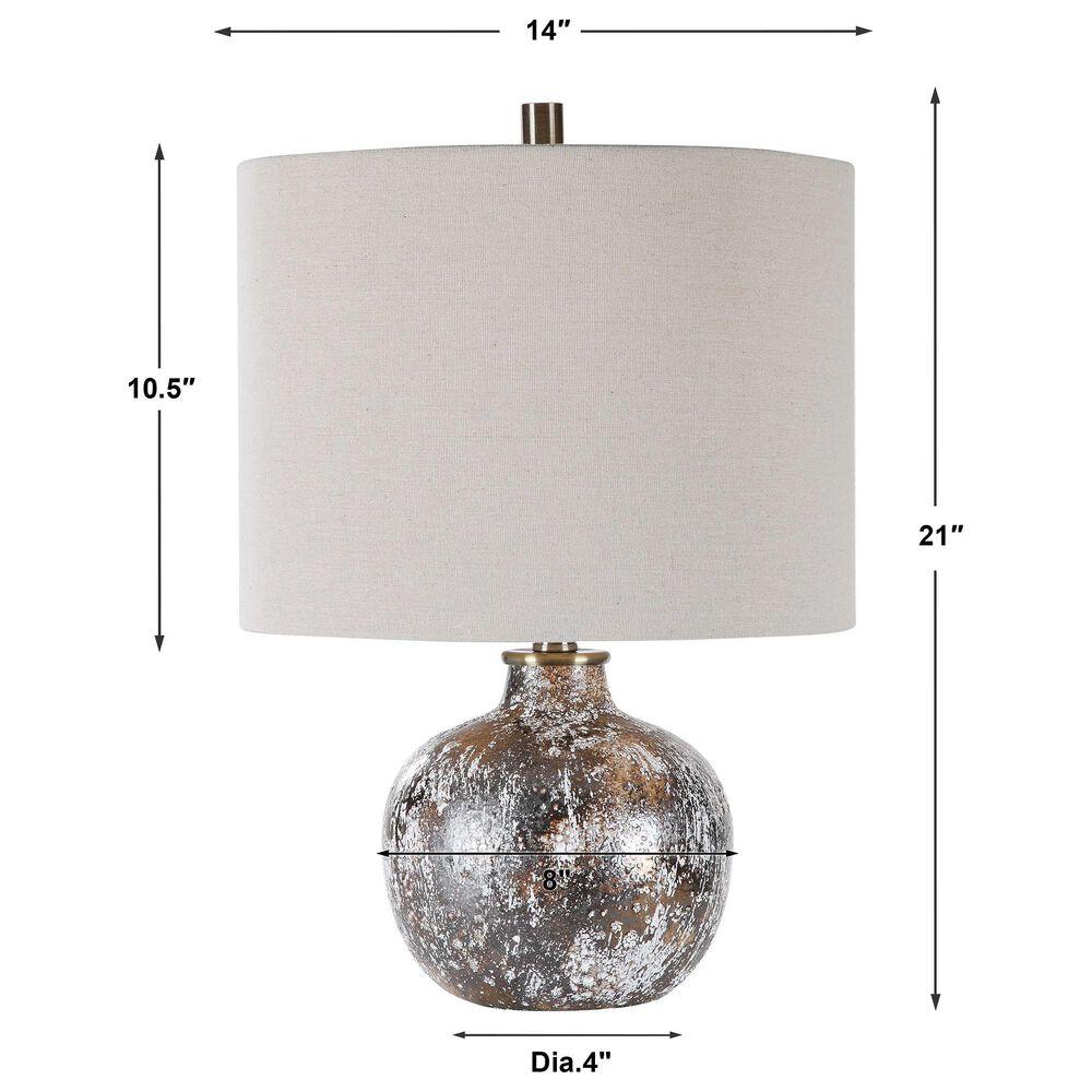 Uttermost Luanda Accent Lamp, , large