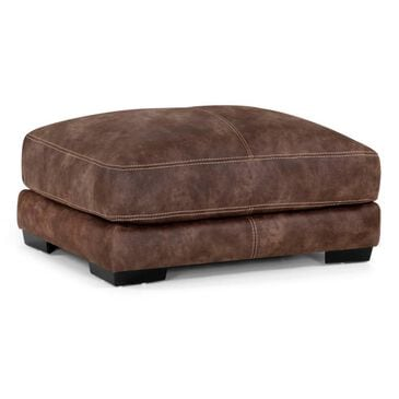 Moore Furniture Teagan Ottoman in Twilight, , large