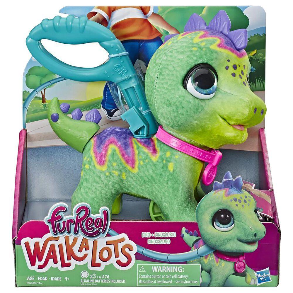 furReal Walkalots Big Wags Dino, , large
