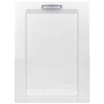 "Bosch 24"" 300 Series Built-In Dishwasher Custom Panel Ready , , large"