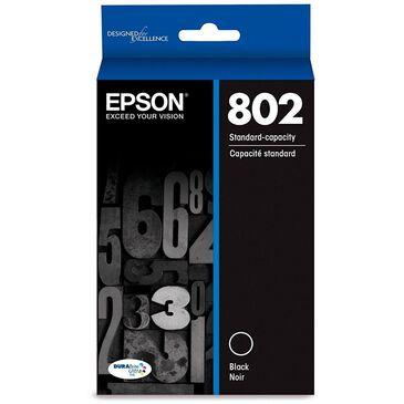 Epson 802 DURABrite Ultra Ink - Black, , large