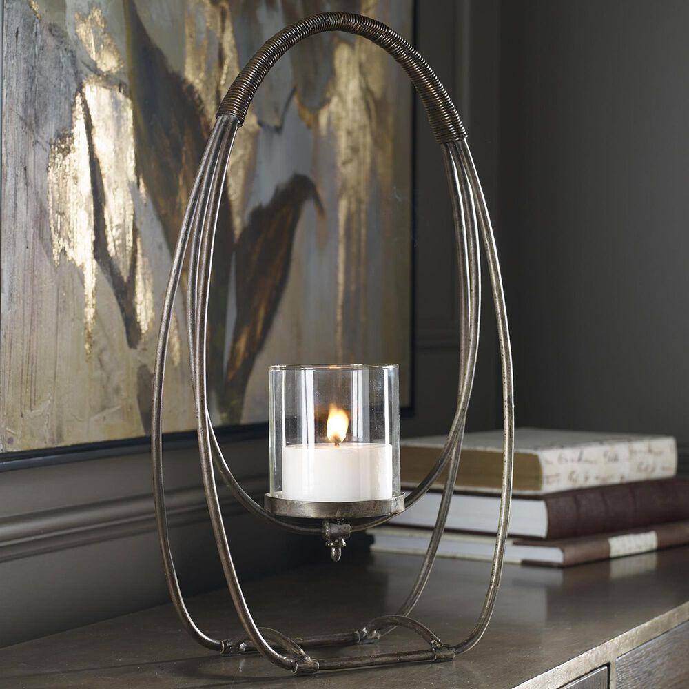 Uttermost Rayne Candleholder, , large