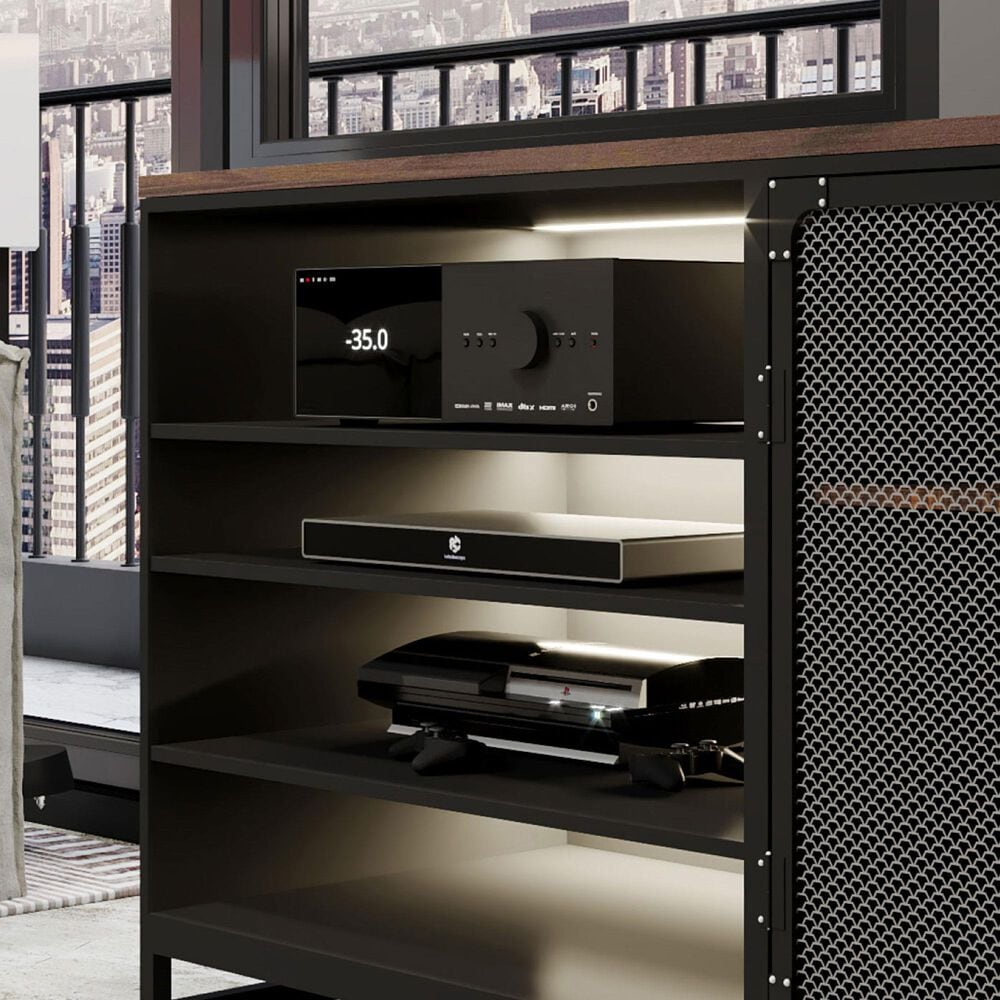 Anthem AVM 70 Preamplifier/Processor in Black, , large