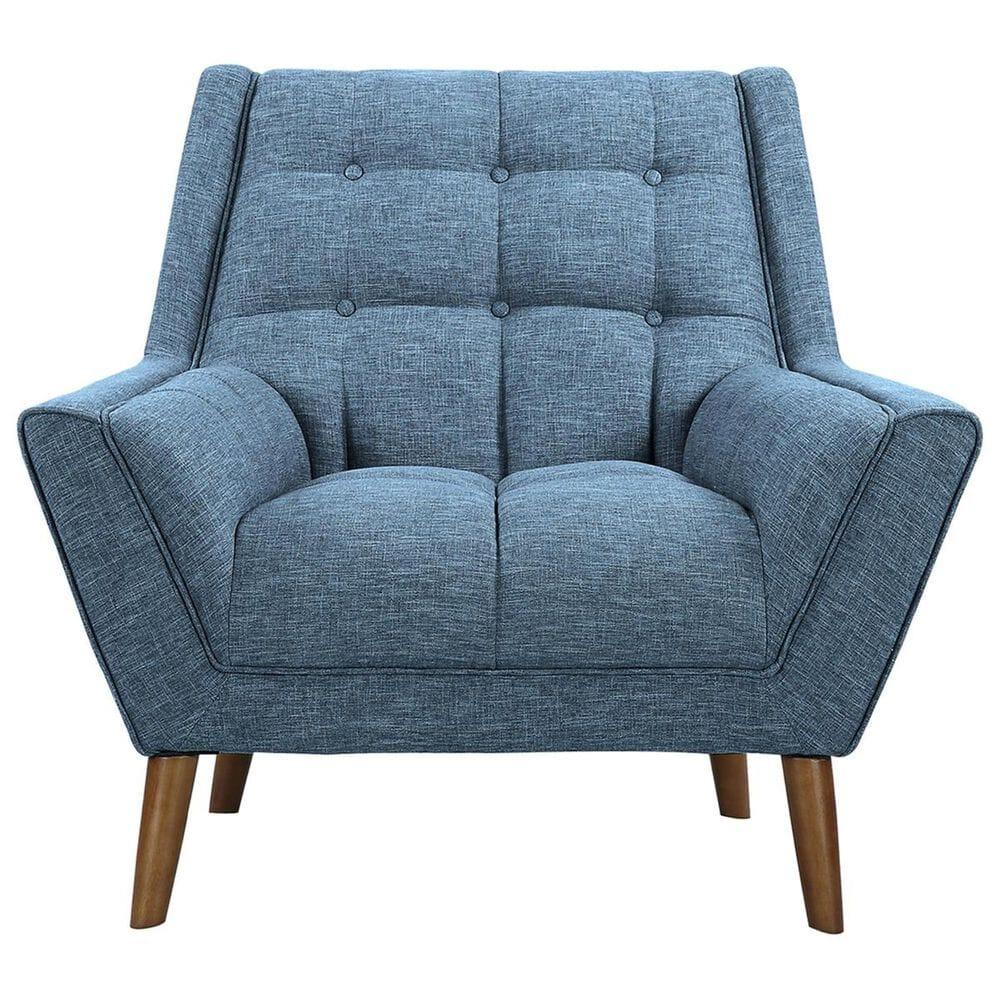 Blue River Cobra Chair in Blue, , large