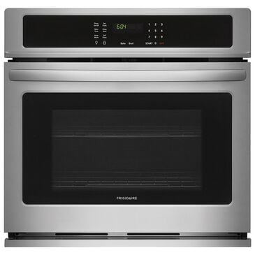 "Frigidaire 27"" Single Electric Wall Oven in Stainless Steel, , large"