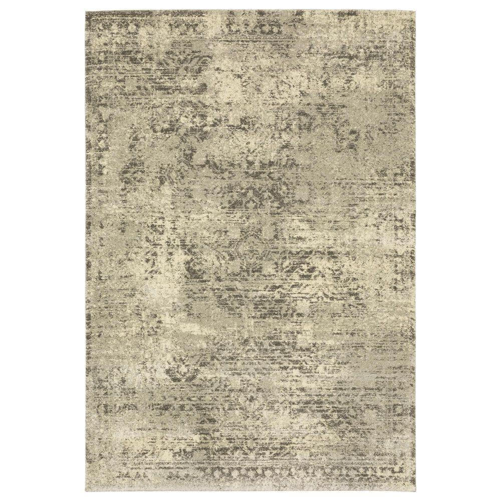 "Oriental Weavers Astor Lucas 9'10"" x 12'10"" Beige Area Rug, , large"