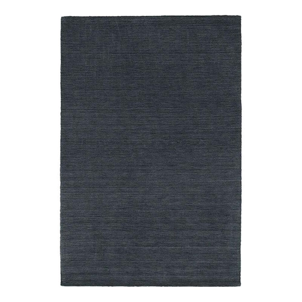 Oriental Weavers Aniston 27106 6' x 9' Navy Area Rug, , large