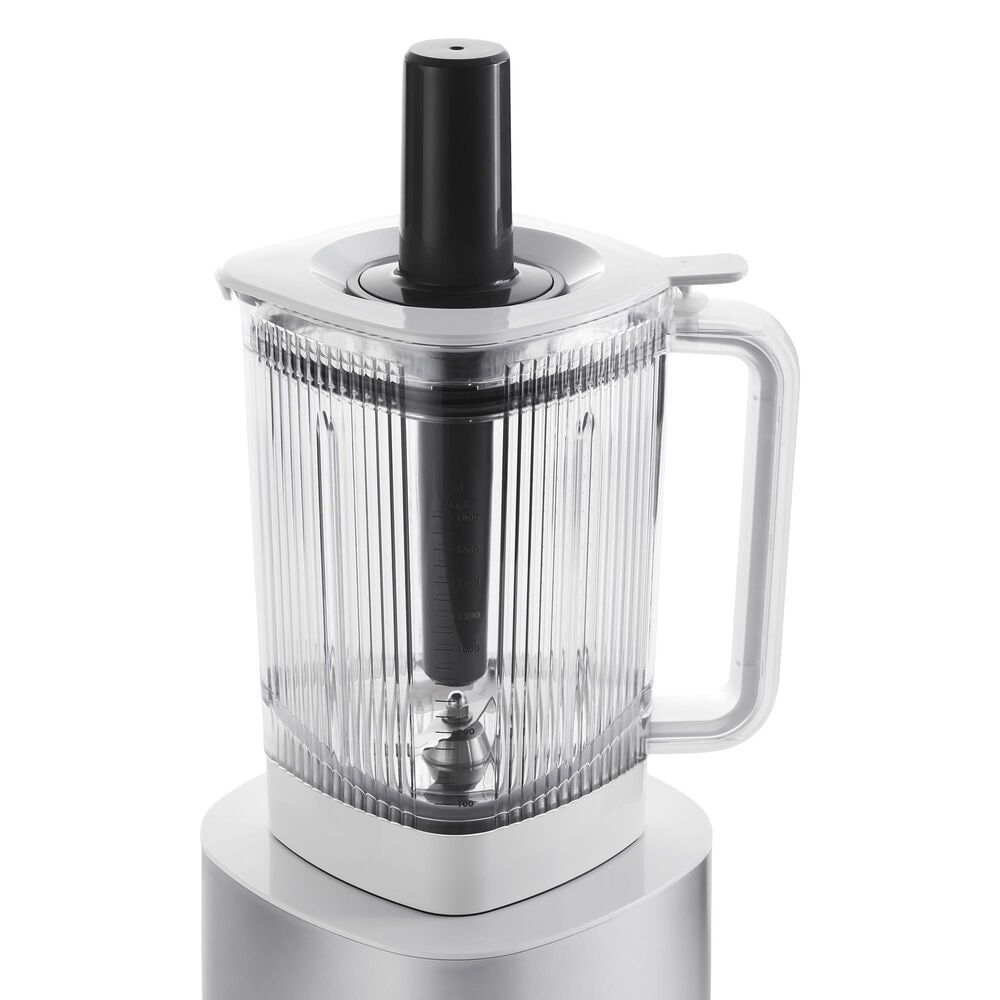 Zwilling Enfinigy 12-Speed Power Blender in Silver, , large