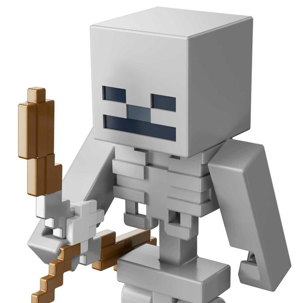 Minecraft Skeleton Figure, , large