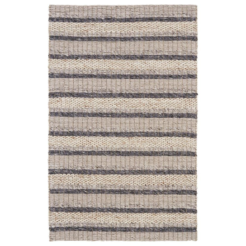 Feizy Rugs Berkeley 5' x 8' Natural Area Rug, , large