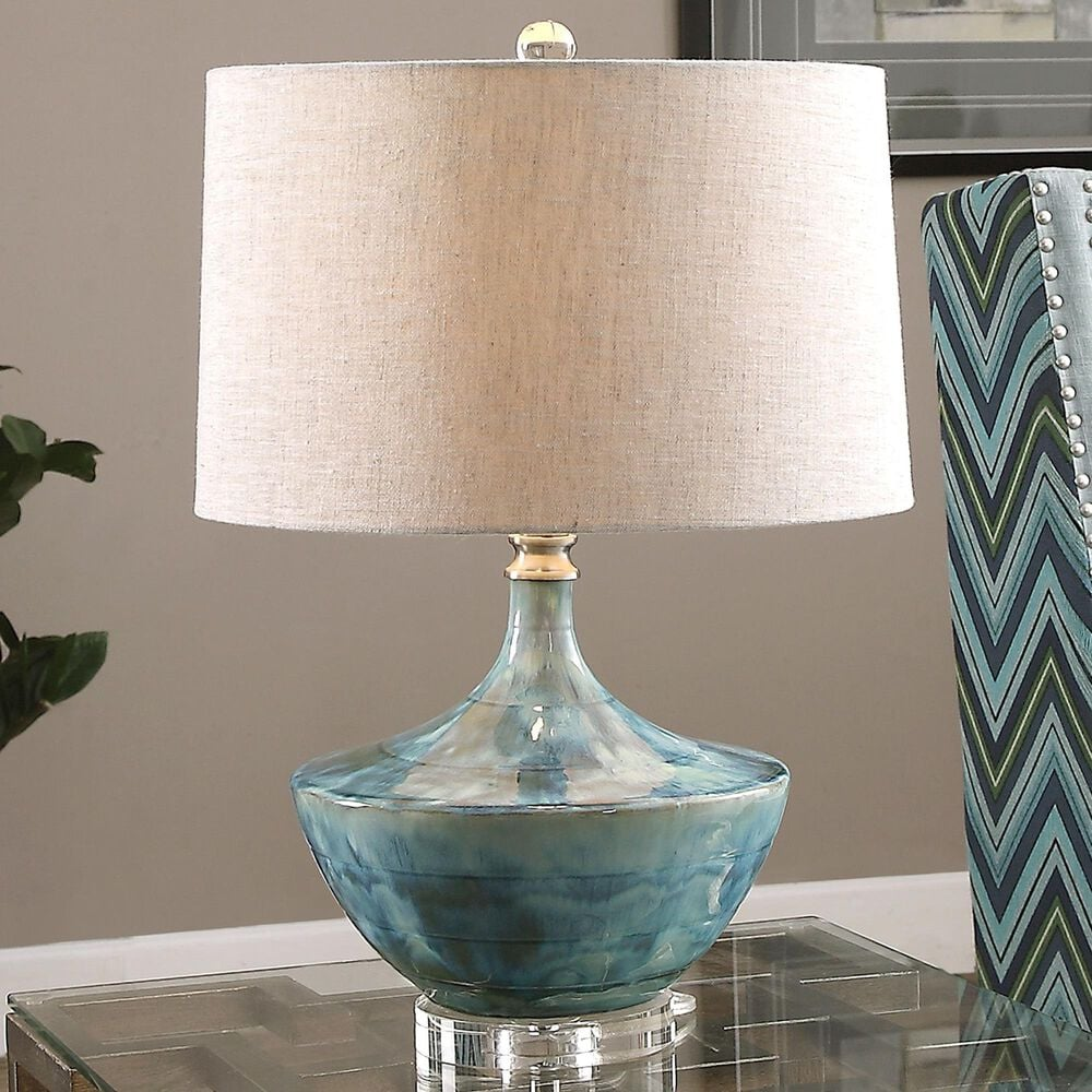 Uttermost Chasida Table Lamp, , large