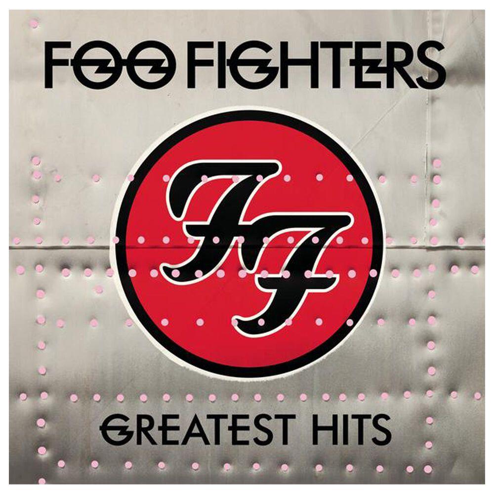 Foo Fighters - Greatest Hits Vinyl LP, , large