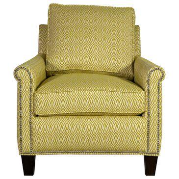 Massoud Finn Chair in Tacenda Peridot, , large