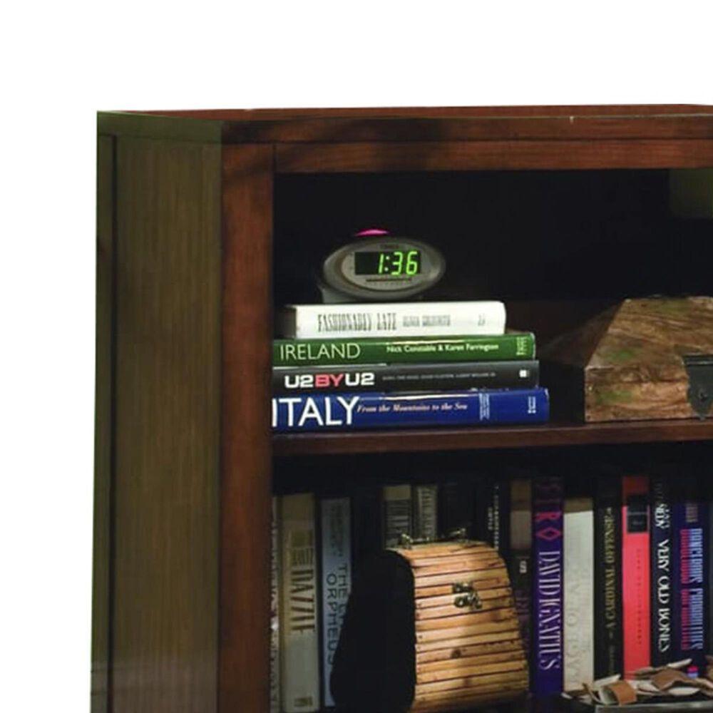 Hooker Furniture Danforth Low Bookcase, , large