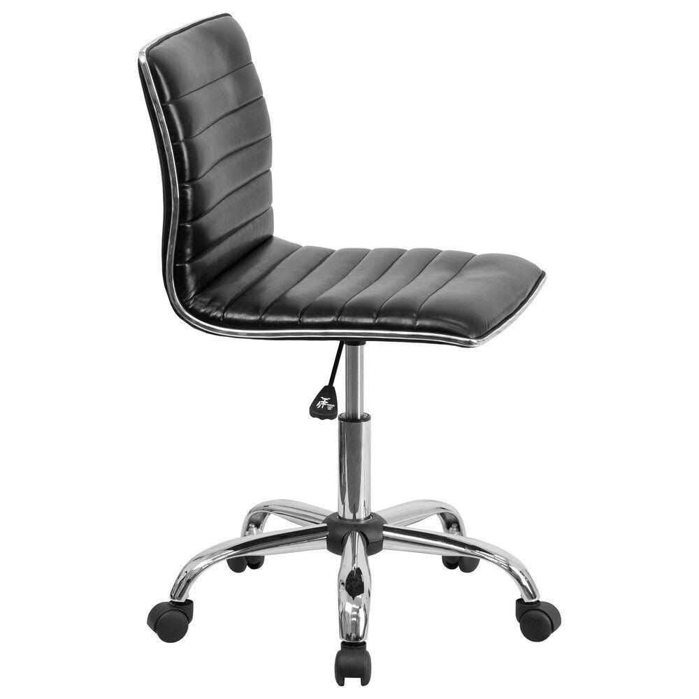 Flash Furniture Task Chair in Black, , large