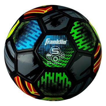 Franklin Sports Mystic Soccer Ball, , large