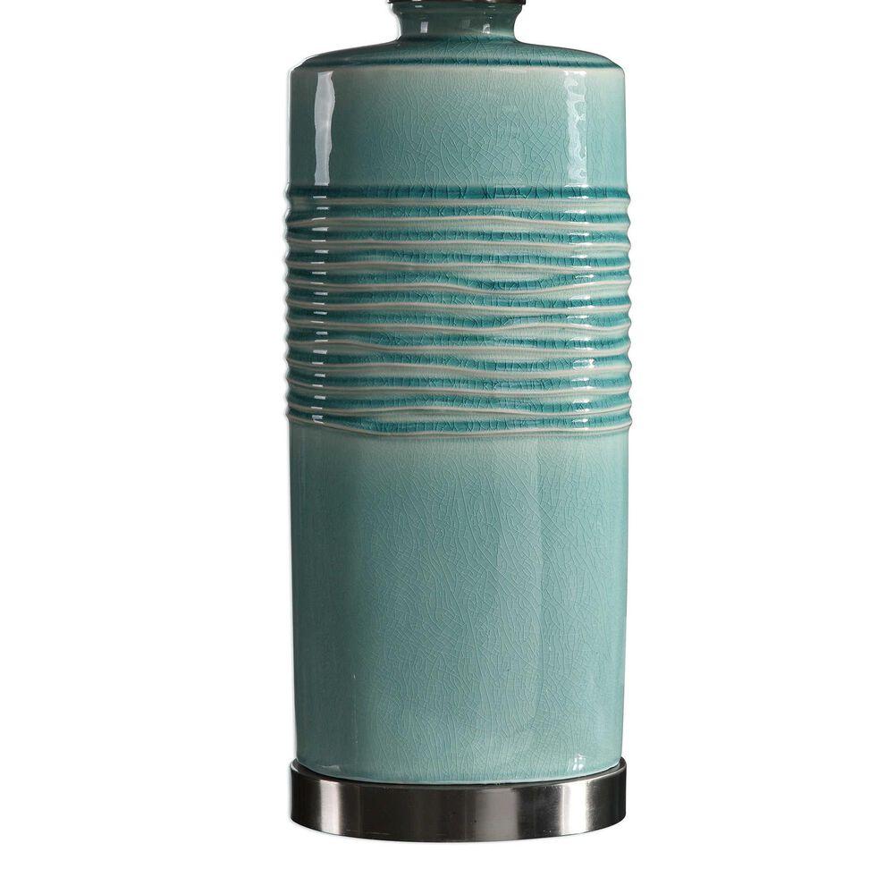 Uttermost Rila Table Lamp, , large
