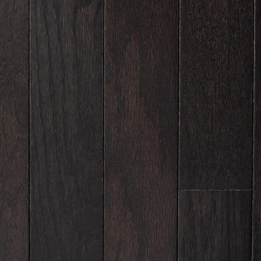 Mullican Flooring Ridgecrest Ebony Oak Hardwood, , large