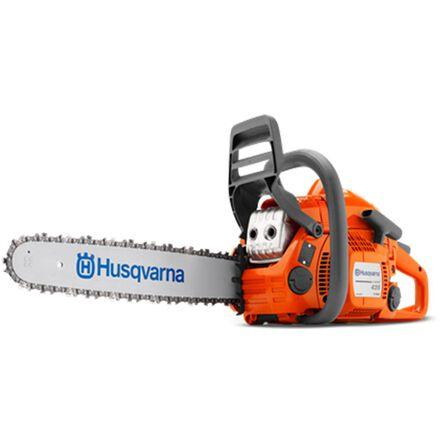Husqvarna 435 E-Series 16 inch Chainsaw
