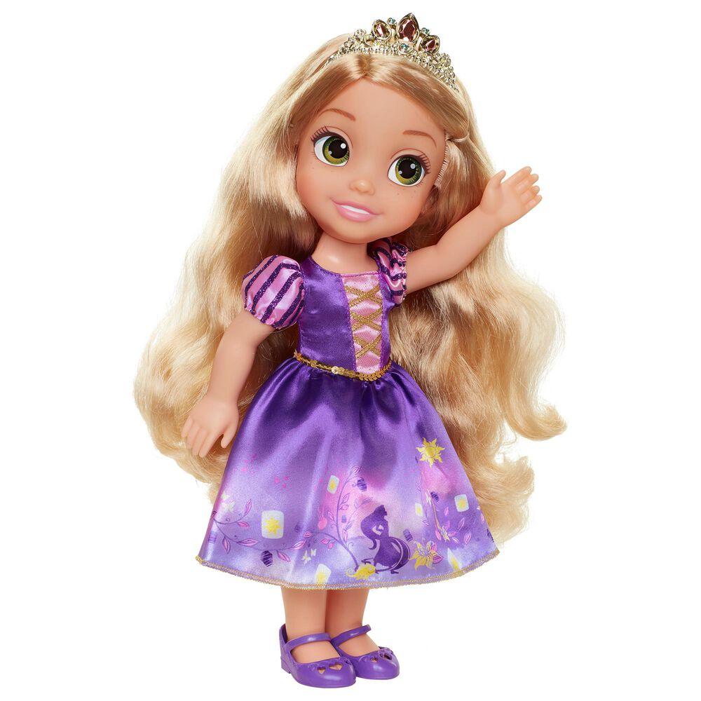 Disney Princess Rapunzel Large Doll, , large
