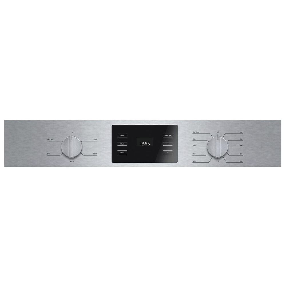 """Bosch 30"""" Single Wall Oven in Stainless Steel, , large"""