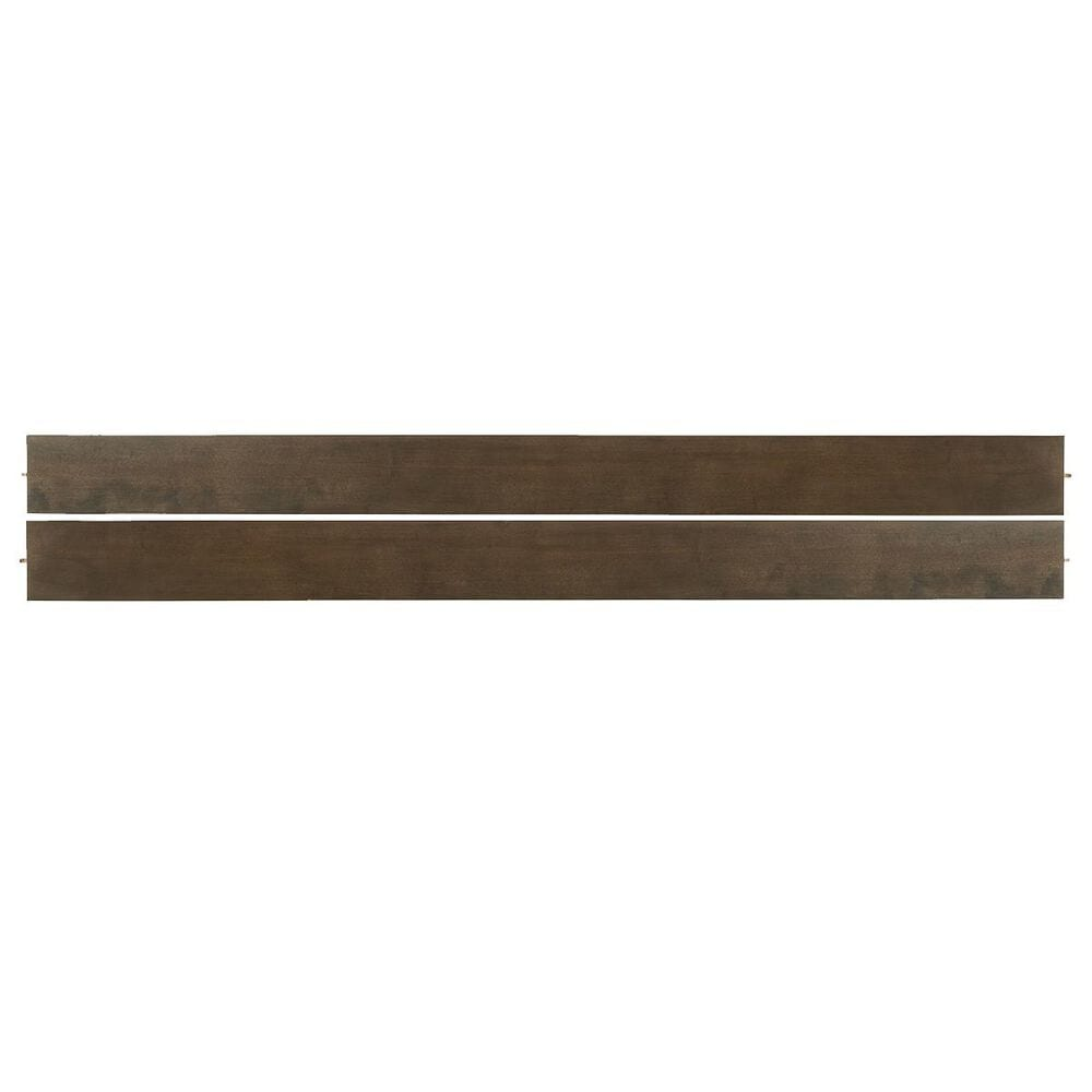 Eastern Shore Dovetail Bed Rails in Graphite, , large