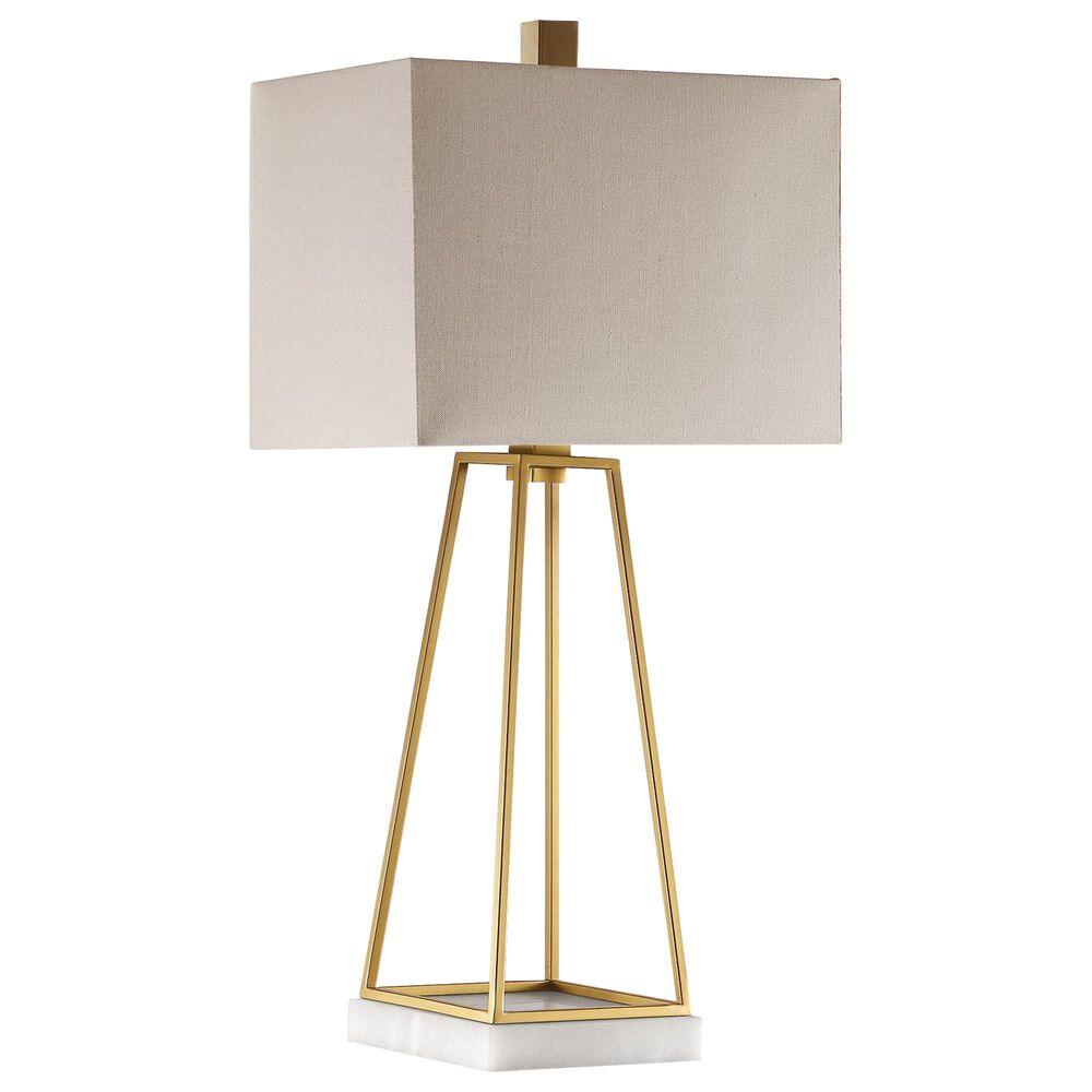 Uttermost Mackean Table Lamp, , large