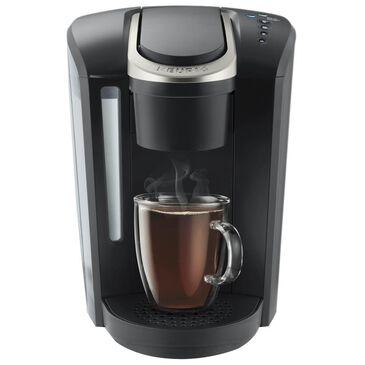 Keurig K-Select Single Serve Coffee Maker in Matte Black, , large