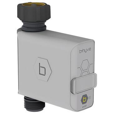 Orbit B-hyve Smart Hose Faucet Timer with Wi-Fi Hub, , large