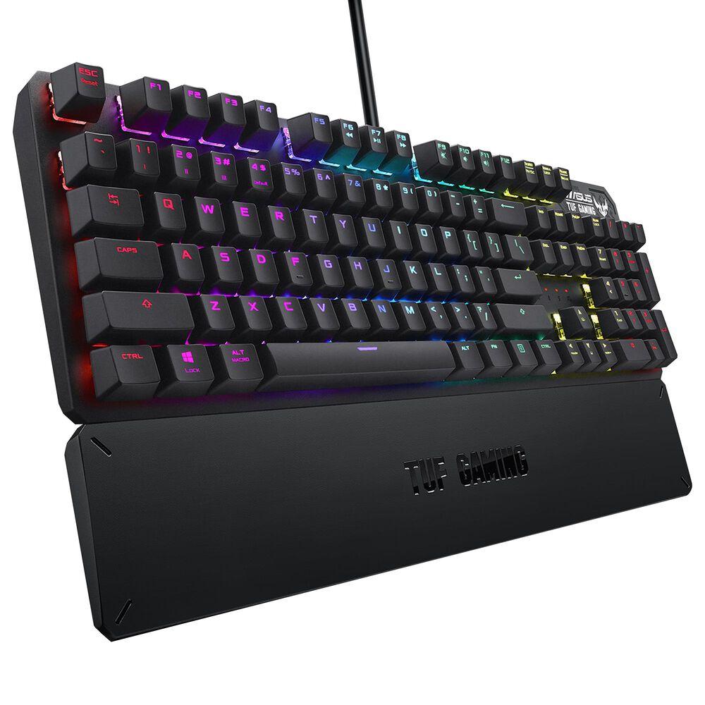 ASUS TUF K3 Linear Gaming Keyboard, , large