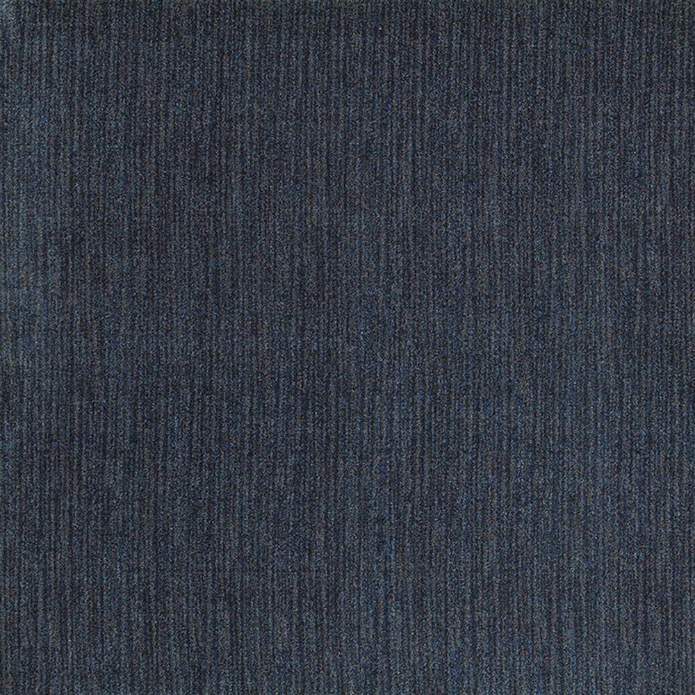 Oriental Weavers Richmond 526B3 12' x 15' Navy Area Rug, , large