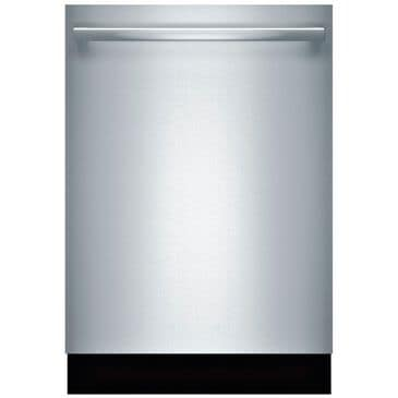 Bosch 300 Series Built-In Dishwasher In Stainless Steel , , large