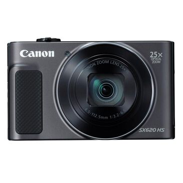 Canon PowerShot SX620 HS (Black) , , large