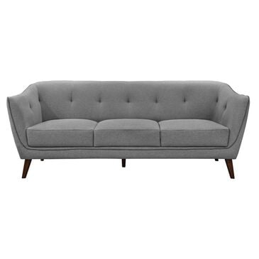 Urban Chic Avery Sofa in Concrete Gray, , large