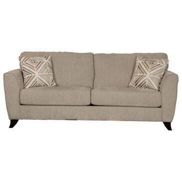Hartsfield Alyssa Sofa in Pebble, , large